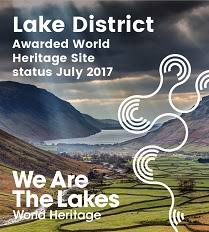 Lakes Heritage Site
